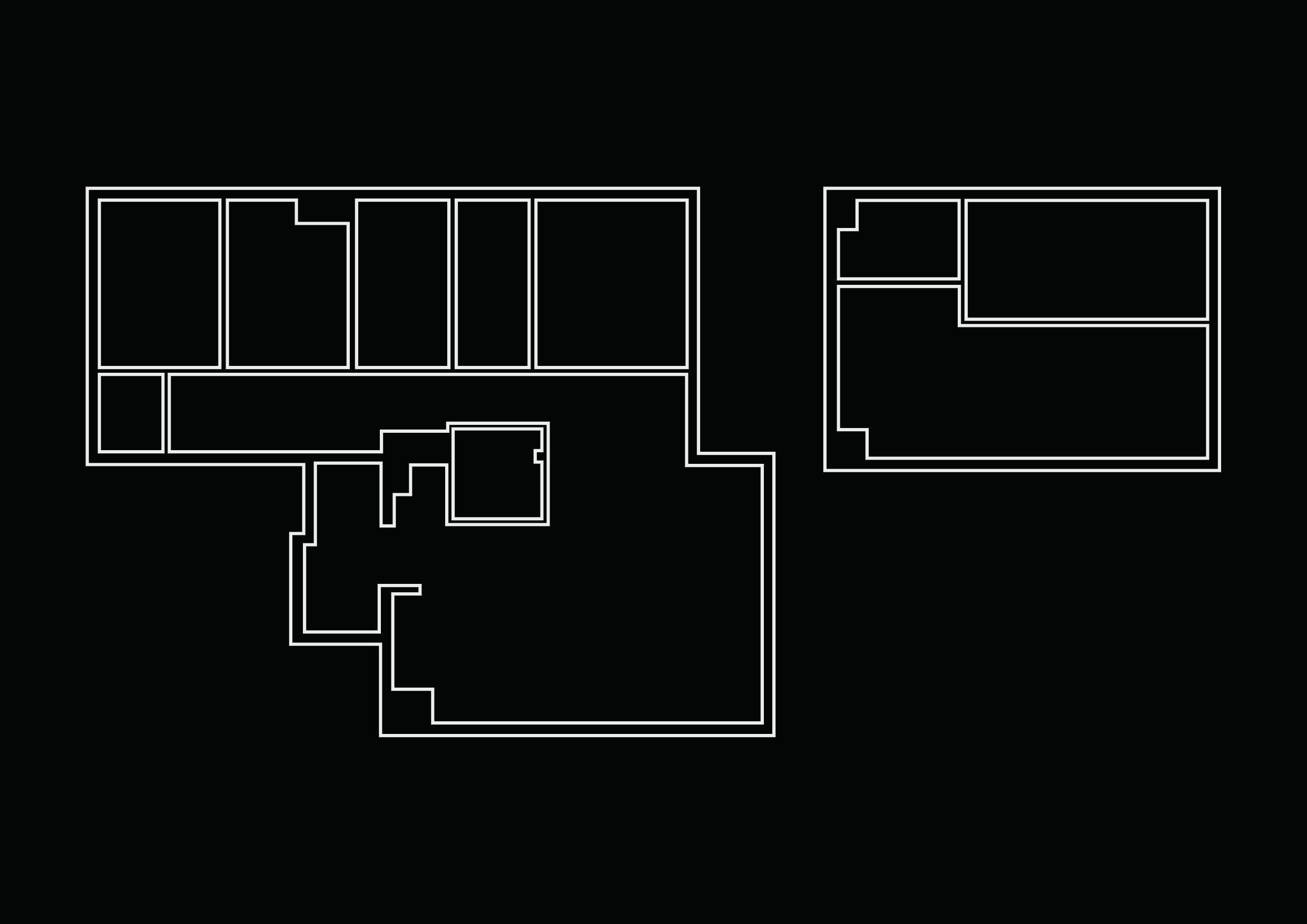 Mieszkanie#1 – Projekt_Przed