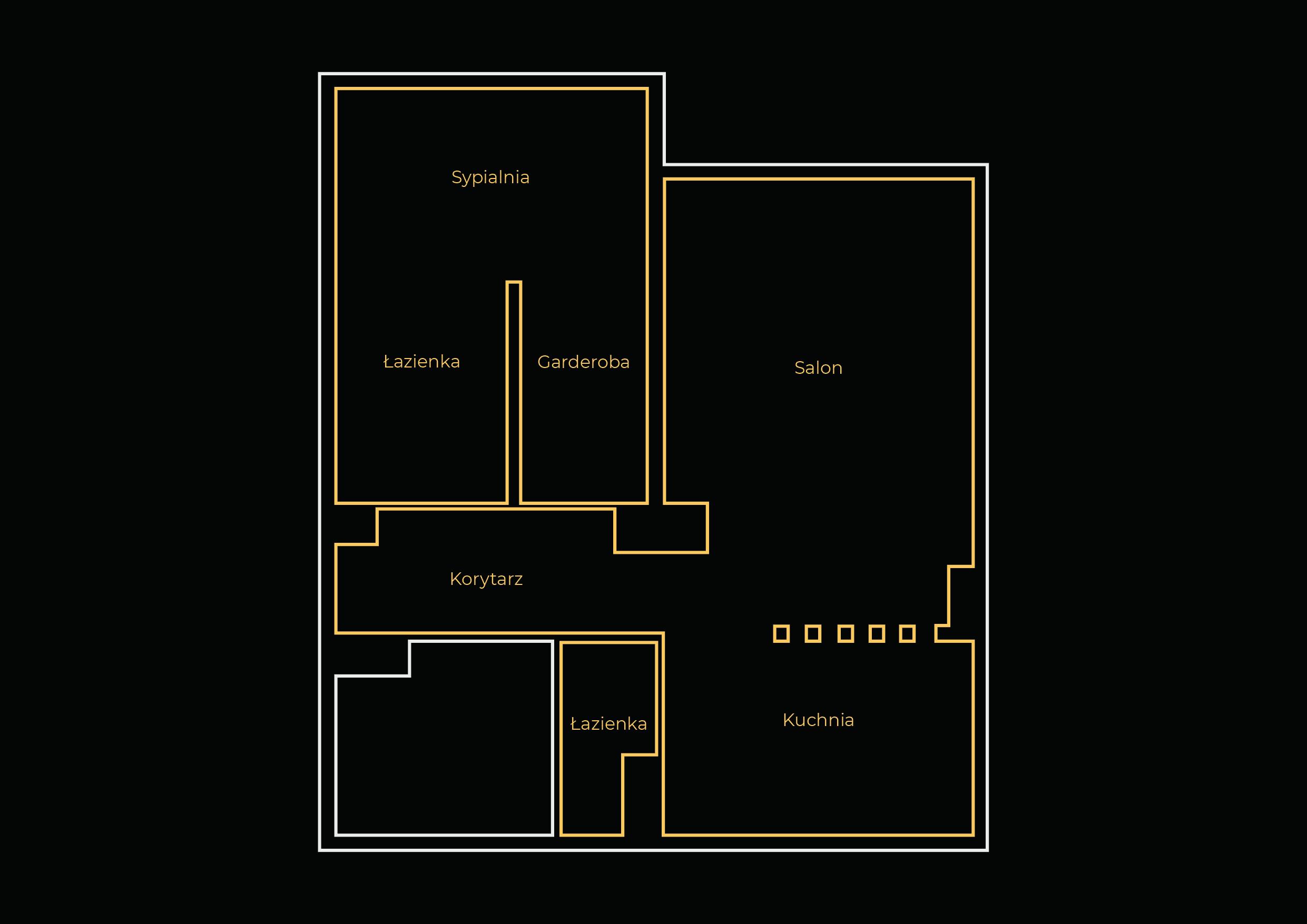 Mieszkanie#3_Projekt_Po